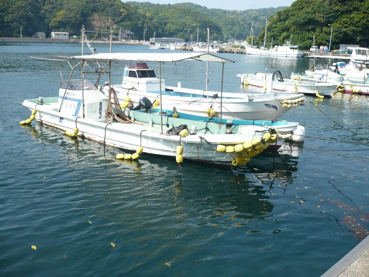 艇 ヤンマー 中古 中古船・漁船・中古ボート買取、委託販売 山﨑ヤンマー